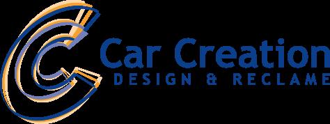 Logo Car Creation